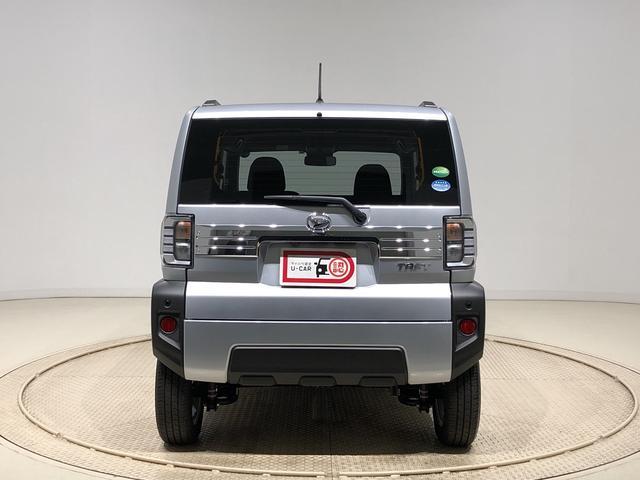 G LEDヘッドランプ・フォグランプ 運転席・助手席シートヒーター 15インチアルミホイール(シルバー塗装) オートライト プッシュボタンスタート セキュリティアラーム(7枚目)