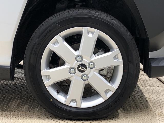 G LEDヘッドランプ・フォグランプ 運転席・助手席シートヒーター 15インチアルミホイール(シルバー塗装) オートライト プッシュボタンスタート セキュリティアラーム(44枚目)