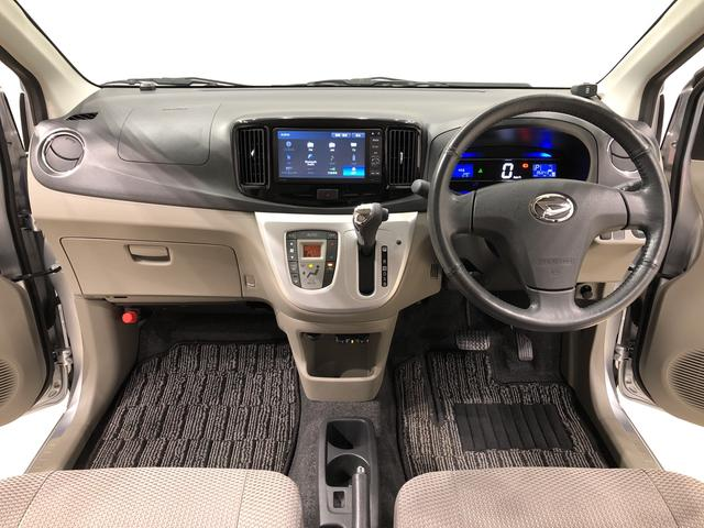 G SA ナビ バックカメラ ETC 運転席/助手席エアバック オートエアコン アイドリングストップ(12枚目)
