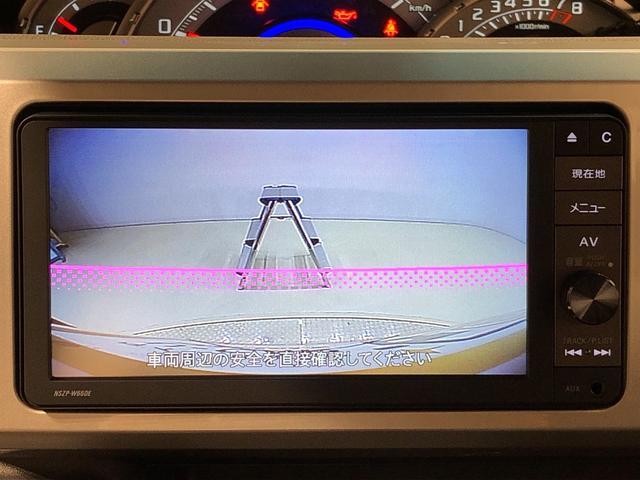 GターボSAII ナビ 前後ドラレコ ETC バックカメラ LEDヘッドランプ・フォグランプ 14インチアルミホイール オートライト プッシュボタンスタート セキュリティアラーム(6枚目)