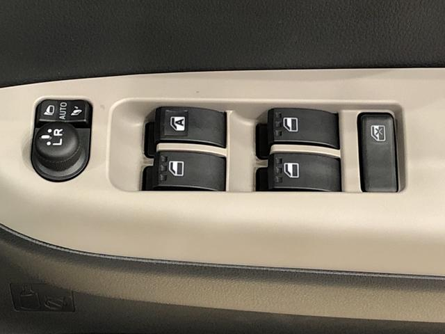 シルク SAIII バックカメラ オートエアコン キーフリー LEDヘッドランプ オートライト プッシュボタンスタート セキュリティアラーム コーナーセンサー 14インチフルホイールキャップ(18枚目)