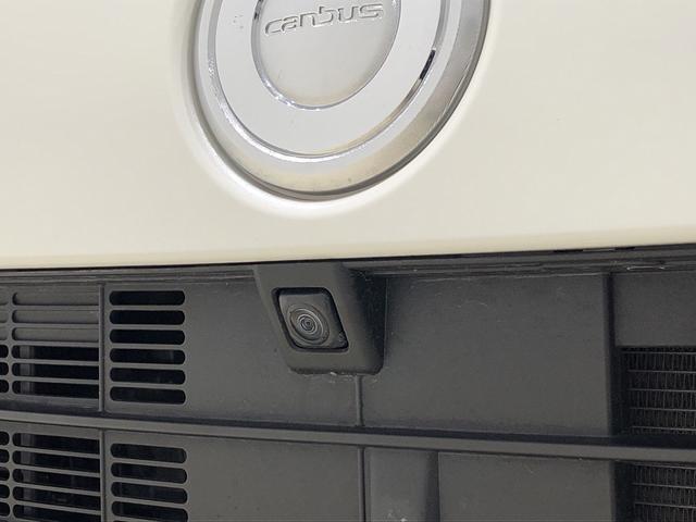 Gブラックインテリアリミテッド SAIII パノラマカメラ付 LEDヘッドランプ・フォグランプ 置き楽ボックス オートライト プッシュボタンスタート セキュリティアラーム パノラマモニター対応カメラ 両側パワースライドドア(8枚目)