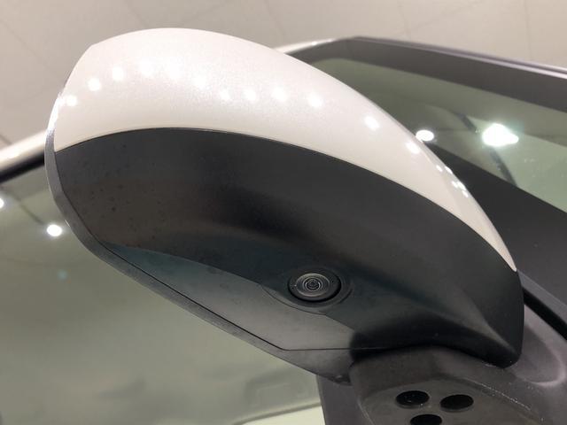 Gブラックインテリアリミテッド SAIII パノラマカメラ付 LEDヘッドランプ・フォグランプ 置き楽ボックス オートライト プッシュボタンスタート セキュリティアラーム パノラマモニター対応カメラ 両側パワースライドドア(9枚目)