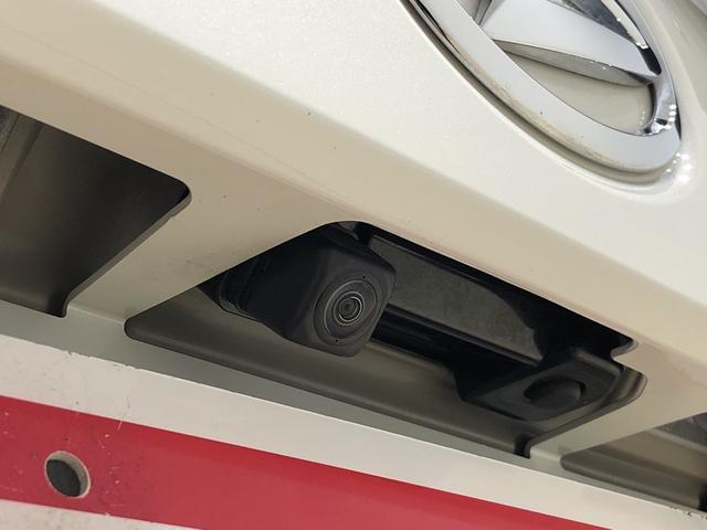 Gブラックインテリアリミテッド SAIII パノラマカメラ付 LEDヘッドランプ・フォグランプ 置き楽ボックス オートライト プッシュボタンスタート セキュリティアラーム パノラマモニター対応カメラ 両側パワースライドドア(10枚目)