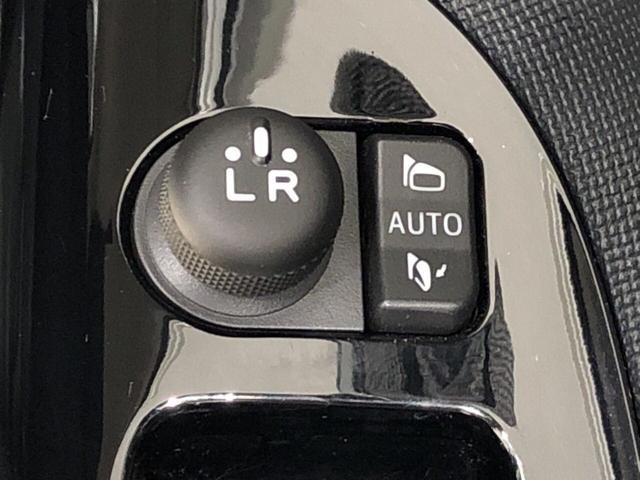Gブラックインテリアリミテッド SAIII パノラマカメラ付 LEDヘッドランプ・フォグランプ 置き楽ボックス オートライト プッシュボタンスタート セキュリティアラーム パノラマモニター対応カメラ 両側パワースライドドア(21枚目)