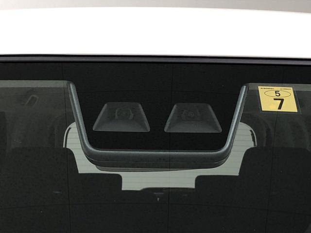 Gブラックインテリアリミテッド SAIII パノラマカメラ付 LEDヘッドランプ・フォグランプ 置き楽ボックス オートライト プッシュボタンスタート セキュリティアラーム パノラマモニター対応カメラ 両側パワースライドドア(37枚目)