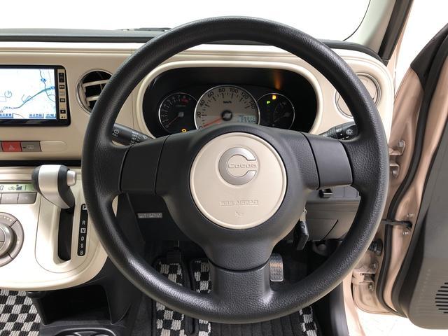 ココアプラスX 運転席シートリフター ナビ・ETC・シートリフター・オートエアコン(11枚目)