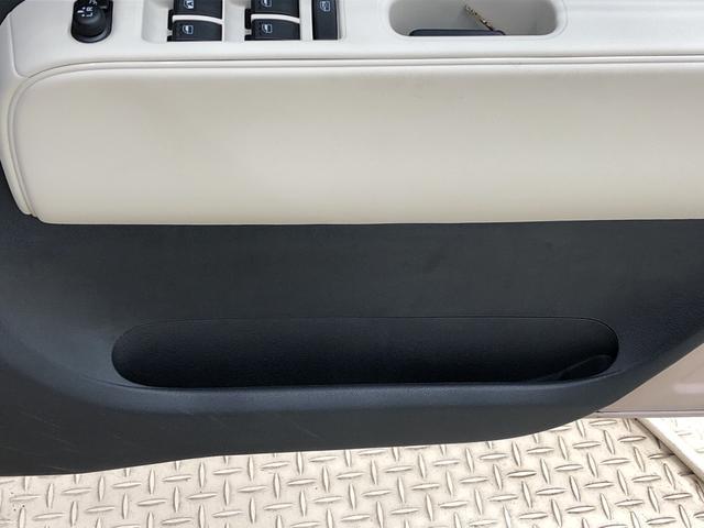 ココアプラスX 運転席シートリフター ナビ・ETC・シートリフター・オートエアコン(17枚目)