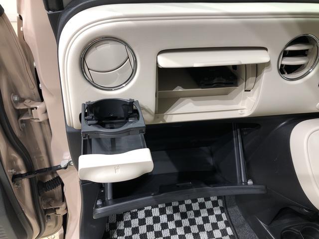 ココアプラスX 運転席シートリフター ナビ・ETC・シートリフター・オートエアコン(23枚目)