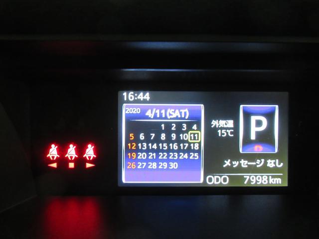カスタムGターボ SA3 パノラマ7インチナビ付(13枚目)
