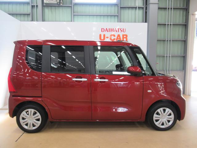 「ダイハツ」「タント」「コンパクトカー」「岡山県」の中古車3