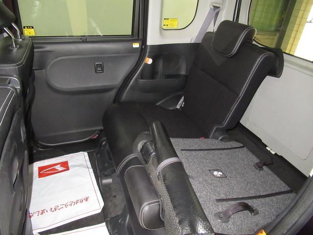カスタムRSトップエディション SA2 両側電動スライドドア(44枚目)