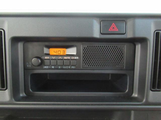 デラックス SA3 ラジオ付(22枚目)