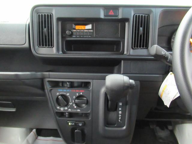 デラックス SA3 ラジオ付(18枚目)