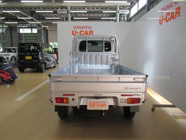 エクストラ SA3t 4WD キーレス(7枚目)