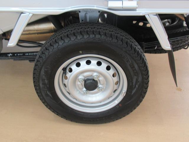 エクストラ SA3t 4WD キーレス(9枚目)