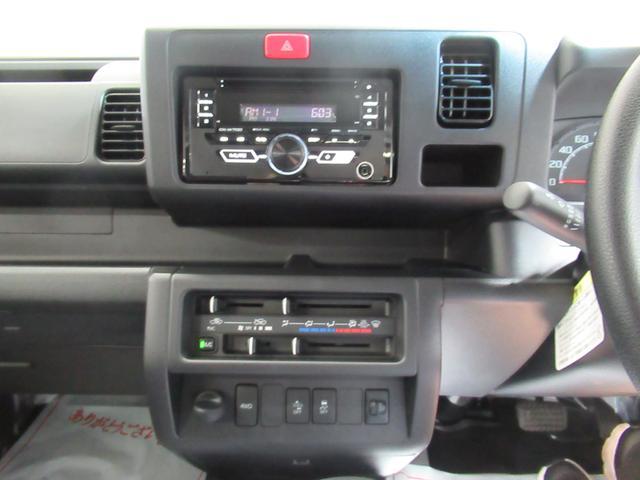 エクストラ SA3t 4WD キーレス(18枚目)