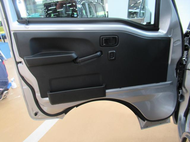 エクストラ SA3t 4WD キーレス(39枚目)