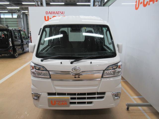 ジャンボ SA3t 5MT 4WD キーレス(4枚目)