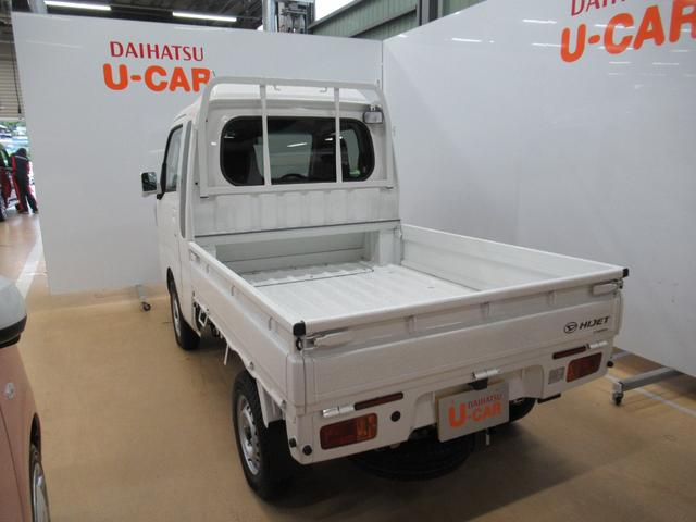 ジャンボ SA3t 5MT 4WD キーレス(6枚目)