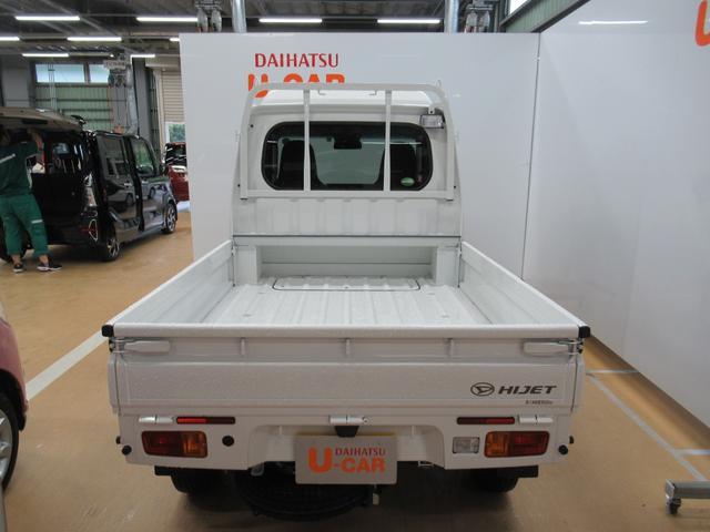ジャンボ SA3t 5MT 4WD キーレス(8枚目)