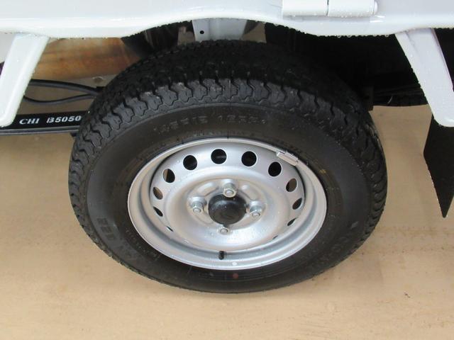 ジャンボ SA3t 5MT 4WD キーレス(10枚目)