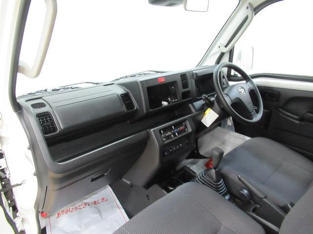 ジャンボ SA3t 5MT 4WD キーレス(16枚目)