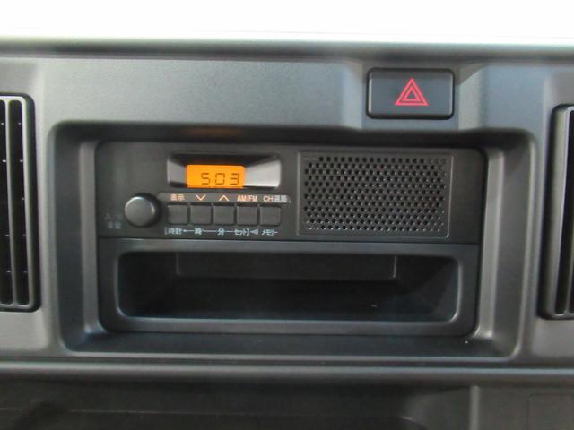 デラックス SA3 ラジオ付 キーレス(20枚目)