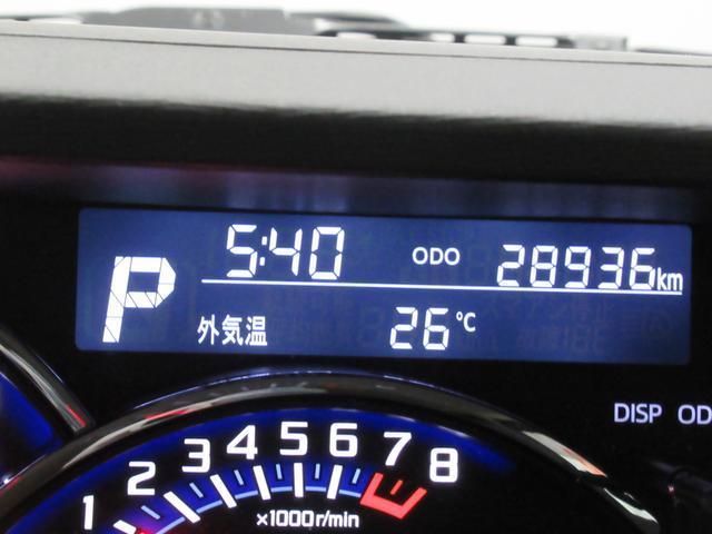 カスタムRSトップエディション SA3 両側電動スライドドア(13枚目)