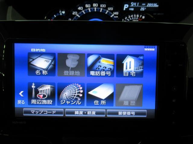 カスタムRSトップエディション SA3 両側電動スライドドア(27枚目)