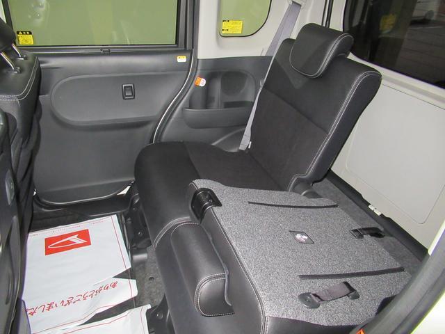 カスタムRSトップエディション SA3 両側電動スライドドア(45枚目)