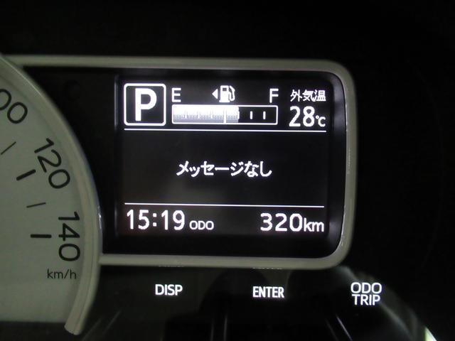 X SA3 アップグレードパック 7インチナビ付(13枚目)