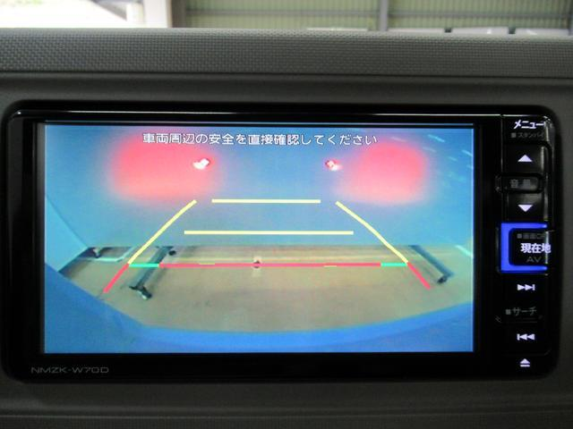 X SA3 アップグレードパック 7インチナビ付(19枚目)