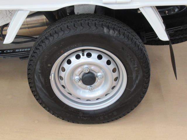 スタンダード農用スペシャル 4WD 5MT(9枚目)