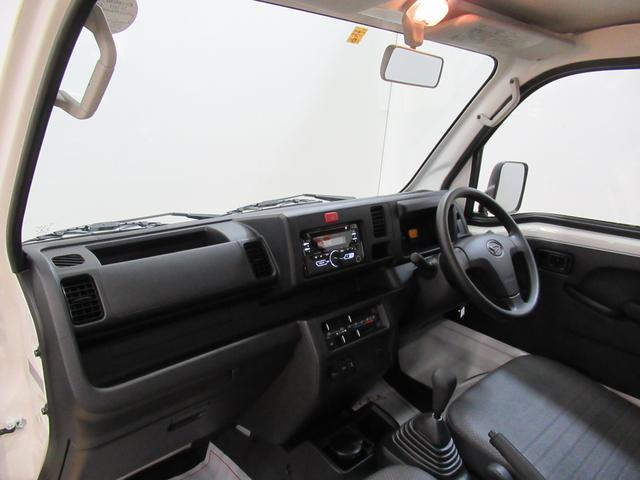 スタンダード農用スペシャル 4WD 5MT(16枚目)