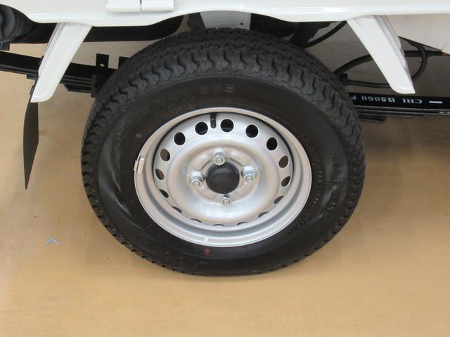 スタンダード農用スペシャル 4WD 5MT(45枚目)