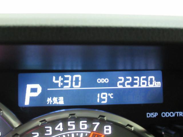 Gターボ SA2 両側パワースライドドア付 キーフリー オートライト アイドリングストップ(13枚目)
