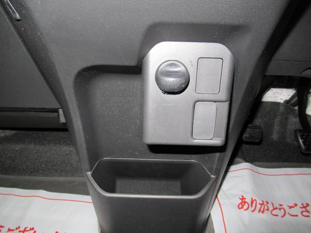 Gターボ SA2 両側パワースライドドア付 キーフリー オートライト アイドリングストップ(33枚目)
