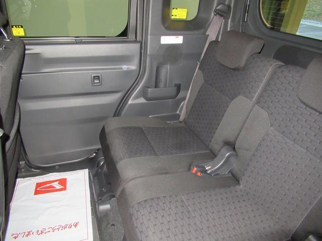 Gターボ SA2 両側パワースライドドア付 キーフリー オートライト アイドリングストップ(44枚目)
