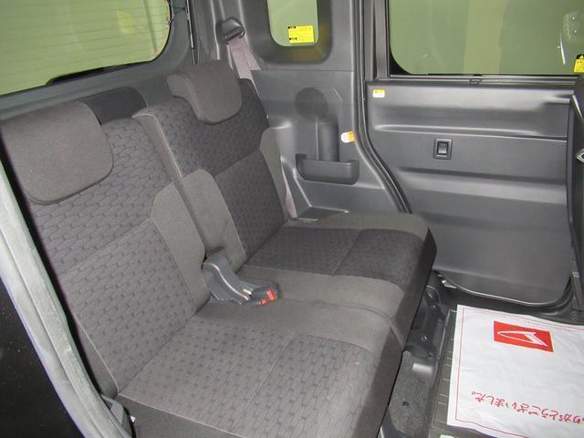 Gターボ SA2 両側パワースライドドア付 キーフリー オートライト アイドリングストップ(45枚目)