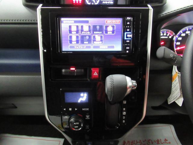 カスタムGターボ SA3 パノラマモニター対応7インチナビ&ドラレコ付 キーフリー 両側パワースライドドア付 オートライト USB入力端子(18枚目)