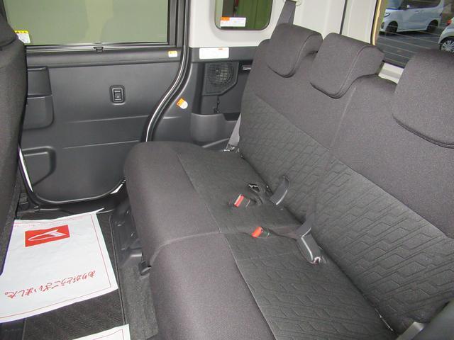 カスタムGターボ SA3 パノラマモニター対応7インチナビ&ドラレコ付 キーフリー 両側パワースライドドア付 オートライト USB入力端子(48枚目)