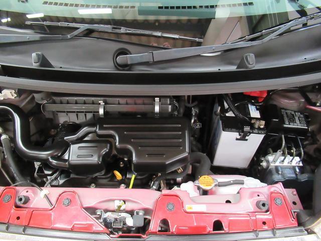 カスタムX SA 左側パワースライドドア オートライト キーフリー アイドリングストップ(11枚目)