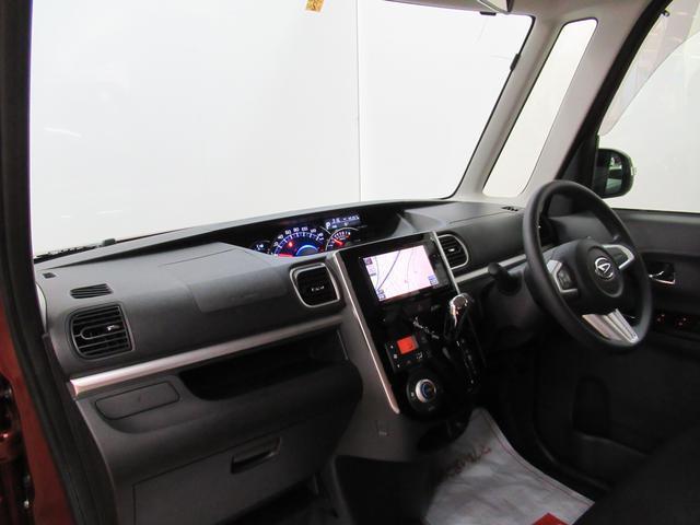カスタムX SA 左側パワースライドドア オートライト キーフリー アイドリングストップ(14枚目)