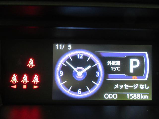 カスタムGターボ SA3 パノラマモニター対応7インチナビ&ドラレコ付 キーフリー 両側パワースライドドア付 オートライト USB入力端子(13枚目)