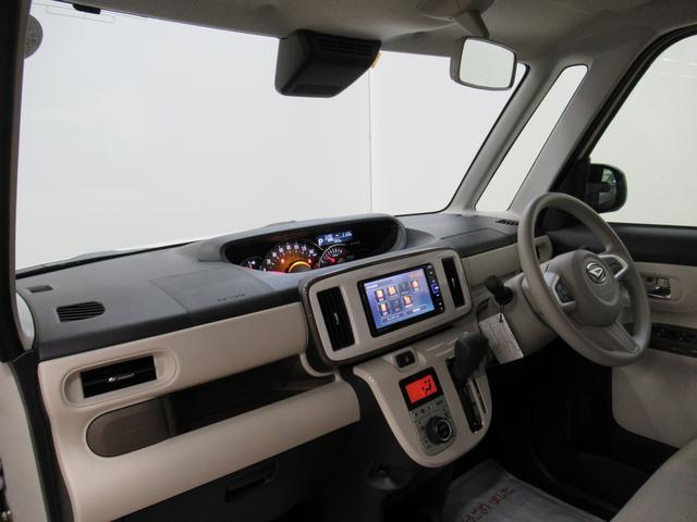 Gメイクアップリミテッド SA3 パノラマモニター対応7インチナビ付 アイドリングストップ オートライト キーフリー 両側パワースライドドア付 オートライト USB入力端子(15枚目)