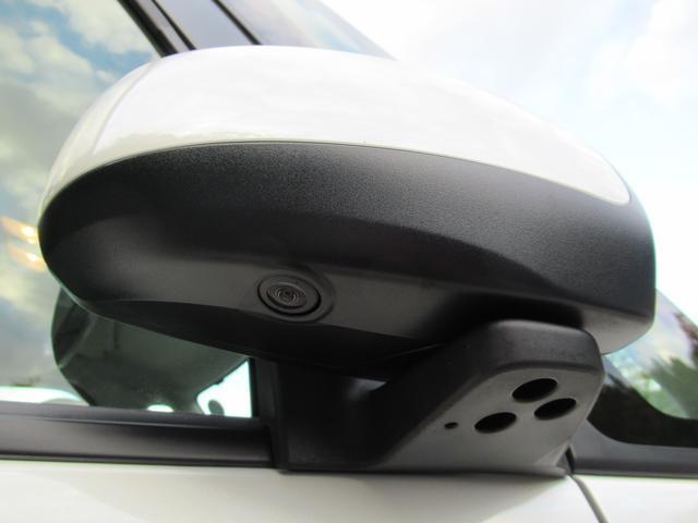 Gメイクアップリミテッド SA3 パノラマモニター対応7インチナビ付 アイドリングストップ オートライト キーフリー 両側パワースライドドア付 オートライト USB入力端子(40枚目)
