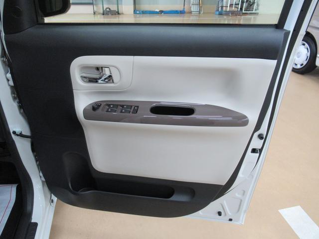 Gメイクアップリミテッド SA3 パノラマモニター対応7インチナビ付 アイドリングストップ オートライト キーフリー 両側パワースライドドア付 オートライト USB入力端子(49枚目)