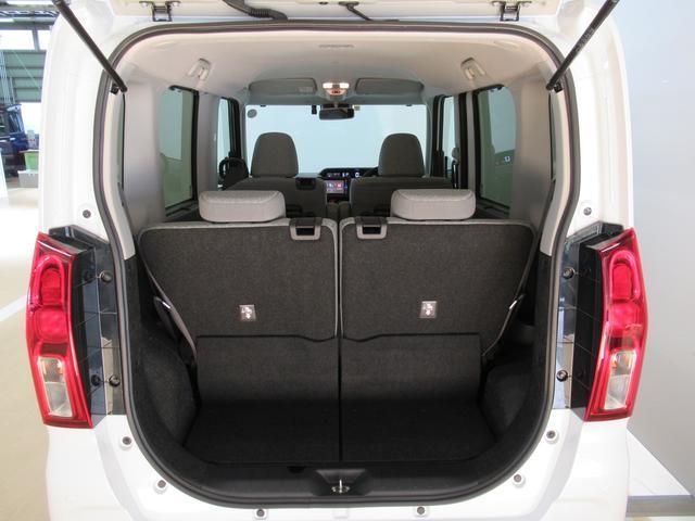 Xセレクション バックモニター 7インチナビ ドライブレコーダー シートヒーター 左側パワースライドドア USB入力端子 Bluetooth オートライト キーフリー アイドリングストップ アップグレードパック(48枚目)