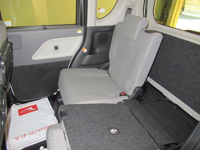 Xセレクション バックモニター 7インチナビ ドライブレコーダー シートヒーター 左側パワースライドドア USB入力端子 Bluetooth オートライト キーフリー アイドリングストップ アップグレードパック(49枚目)